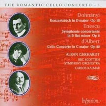 CD Cello Concerto 2