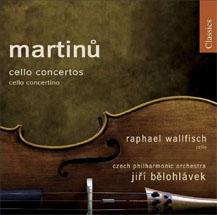 CD Cello Concerto 6