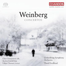 CD Cello Concerto 9