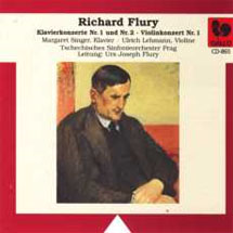 Richard Flury