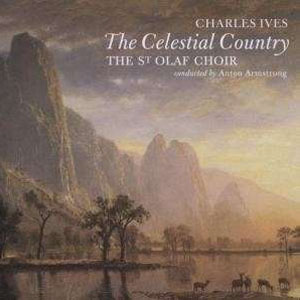Charles Ives : The celestial Country