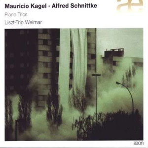Kagel : Trio