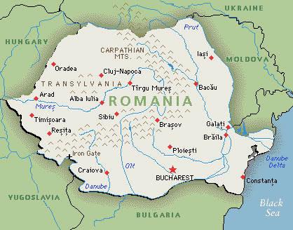 la musique roumaine