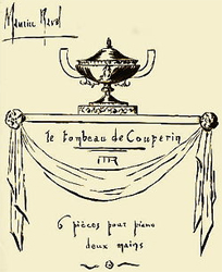 Ravel : Le Tombeau de Couperin